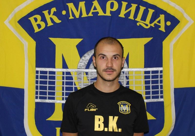 Борислав Крачанов: За мен е голямо удоволствие, че съм част от Марица