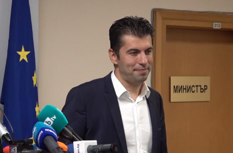 Кирил Петков: Влизам в политиката с Асен Василев – с десни политики ще постигаме леви цели