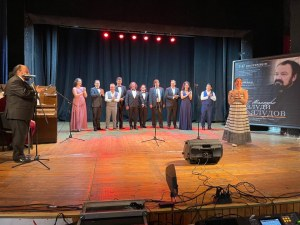 Гала концерт на майсторски вокален клас на Маестро Калуди Калудов разтърси Созопол