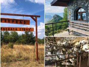 """На 50 км от Пловдив: Най-високо разположената пещера в България и връх """"Попа"""