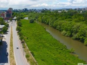 Община Пловдив иска пари от правителството за почистването на река Марица