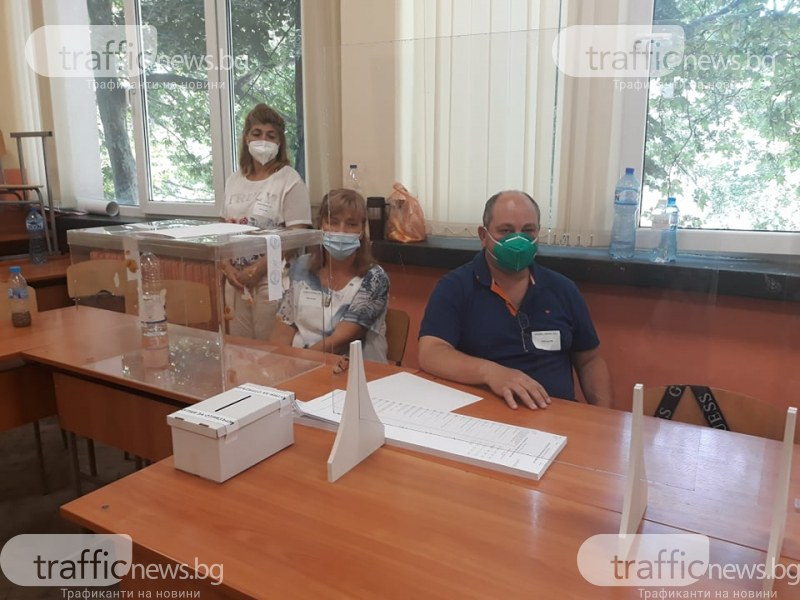 Янев: Веднага започваме подготовката на новите избори