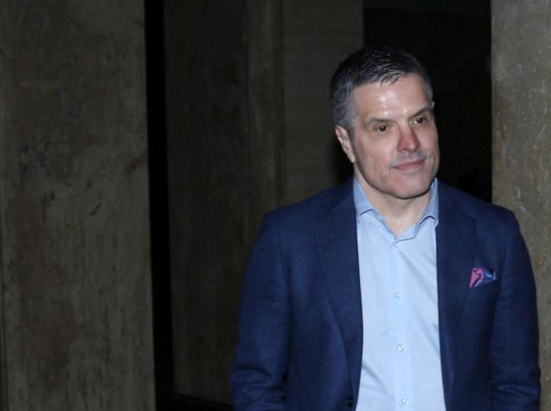 Брендо остава в ареста, реши съдът в Киев