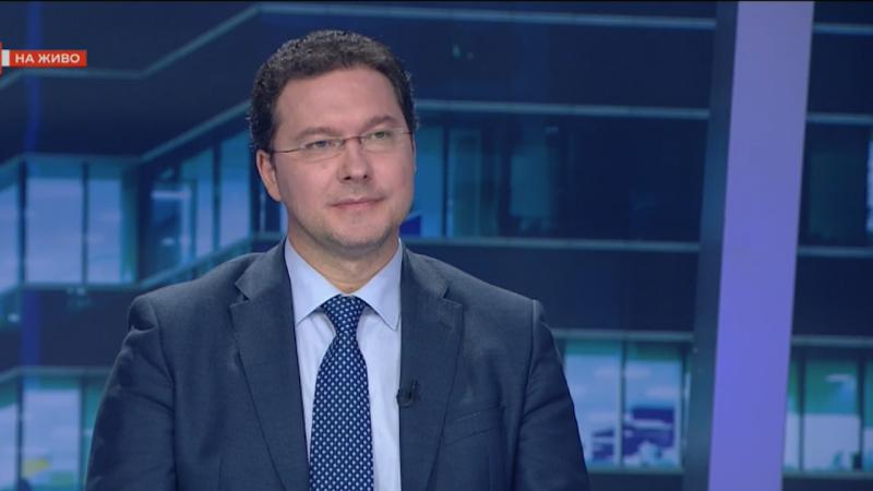 Даниел Митов: Успехи на служебния кабинет? Аз не виждам такива