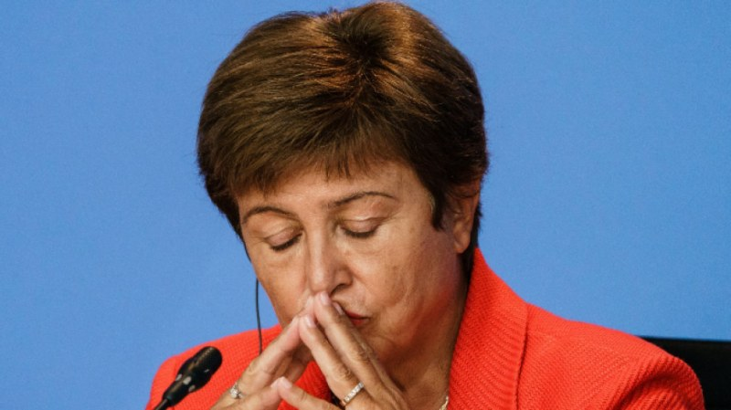 МВФ разглежда доклад на етичната комисия за действията на Кристалина Георгиева в Световната банка