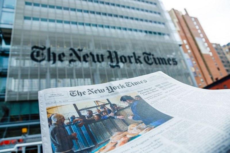 На този ден: Излиза първият брой на вестник Ню Йорк Таймс, роден е Леон Фуко