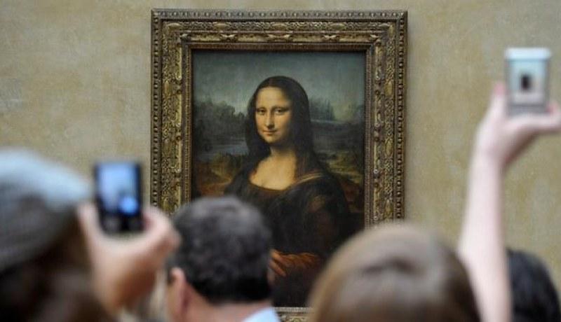 """На този ден: Леонардо да Винчи завършва """"Мона Лиза"""