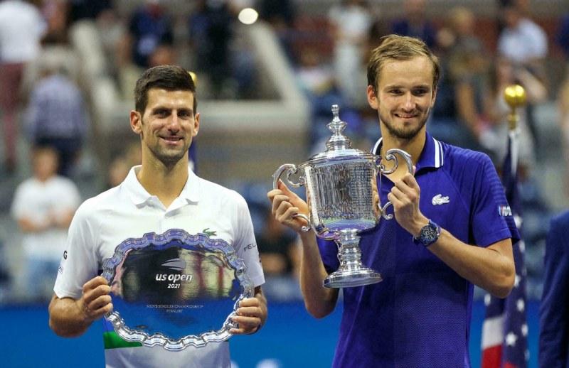 Ще се разменят ли пластовете в мъжкия тенис през следващия сезон?