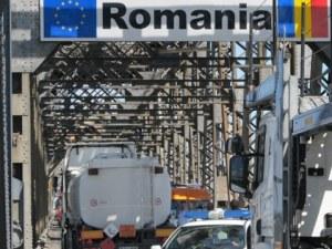 Румъния облекчи режима за влизане в страната спрямо българи