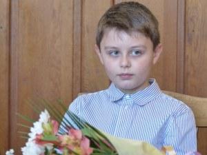 Талантливият пианист Борко от Пловдив спечели 4 престижни награди това лято
