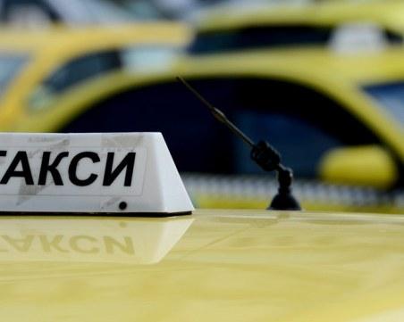 Пиян наръга с нож таксиметров шофьор в Хасково