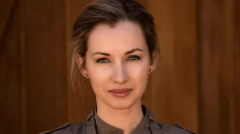 Двама са арестувани за убийството на Боряна Стробъл - българската следа в Tesla