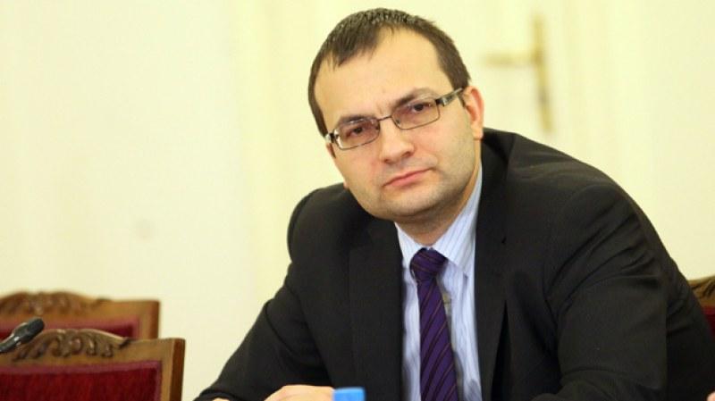 Мартин Димитров от ДБ: След третия опит ще има правителство