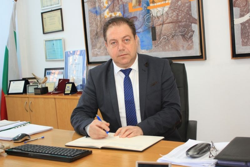 Преизбраха д-р Иван Маджаров за председател на БЛС