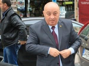 Георги Гергов: Възможно е управление на ГЕРБ, БСП и ДПС