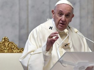 Папата защити жертвите на сексуални злоупотреби от свещеници