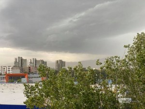 Променлива облачност, температурите в Пловдив ще достигат 28 градуса