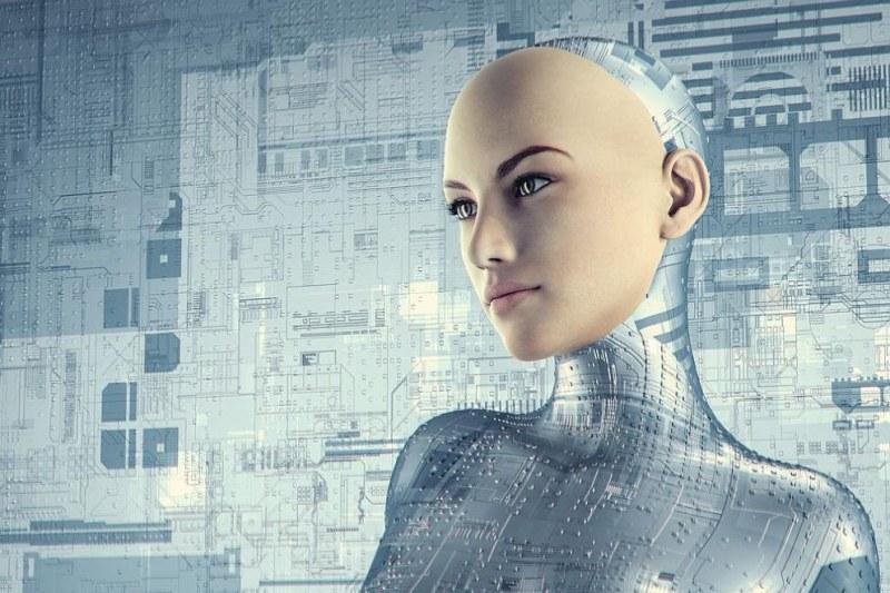 Учудващ процент от хората биха правили секс с робот