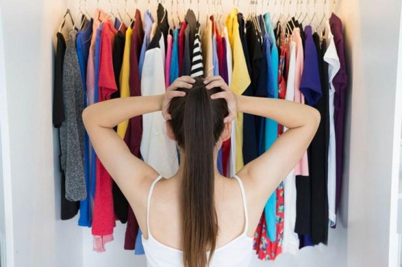10 правила: Как да запазим дрехите си по-дълго?