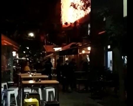Алибегов: Полицейският произвол в Благоевград е от две седмици