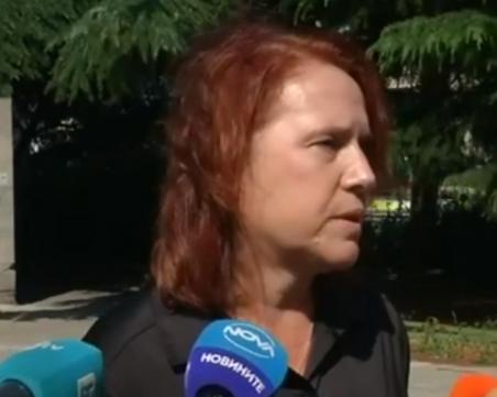 Атаката към медиците във Варна била словесна, антиваксърите питали за разрешителни