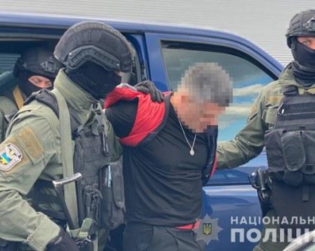 Брендо иска да лежи присъдите си в България