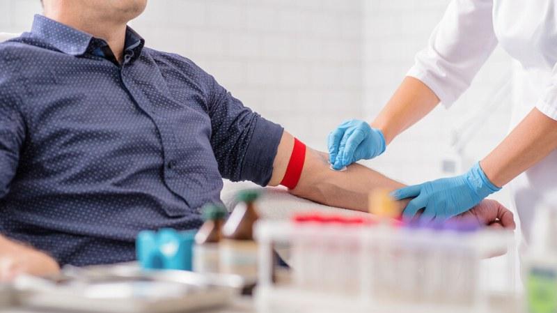 Акция по кръводаряване утре в Пловдив