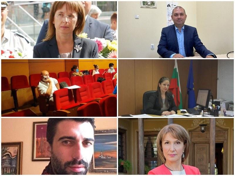 Осем се борят за омбудсман на Пловдив, преобладават политиците
