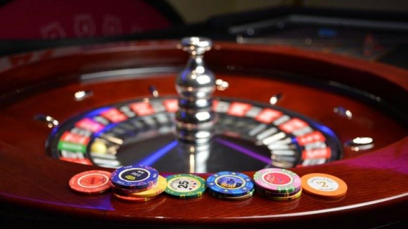 Спряха 14 сайта за хазартни игри у нас