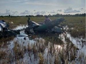 Външно потвърди: Трима българи са загинали при падането на хеликоптер в Кот Д'Ивоар