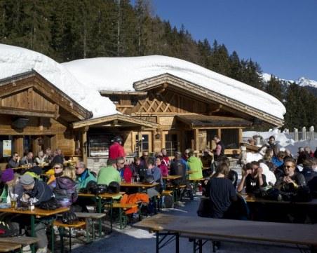 На ски лифтовете в Австрия - с ковид сертификати