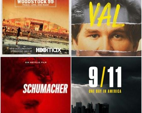 Най-интересните документални филми, които си заслужава да видите през тази година
