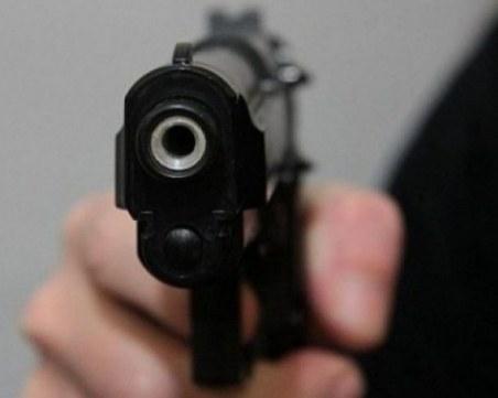 Среднощен екшън в столицата, разправия между шофьори завърши с престрелка