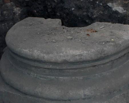 Уникално: Откриха напълно запазени пластове на най-големите римски императорски терми у нас