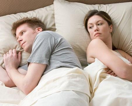 Заспиването в лошо настроение подсилва негативните емоции