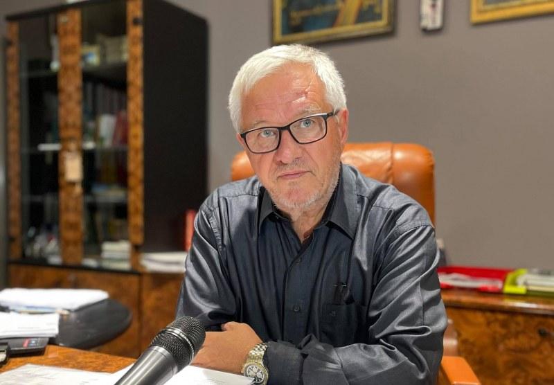 Адвокат Йордан Давчев пред TrafficNews: Убиха детето ми, защото не беше наблюдаван след силно успокоително