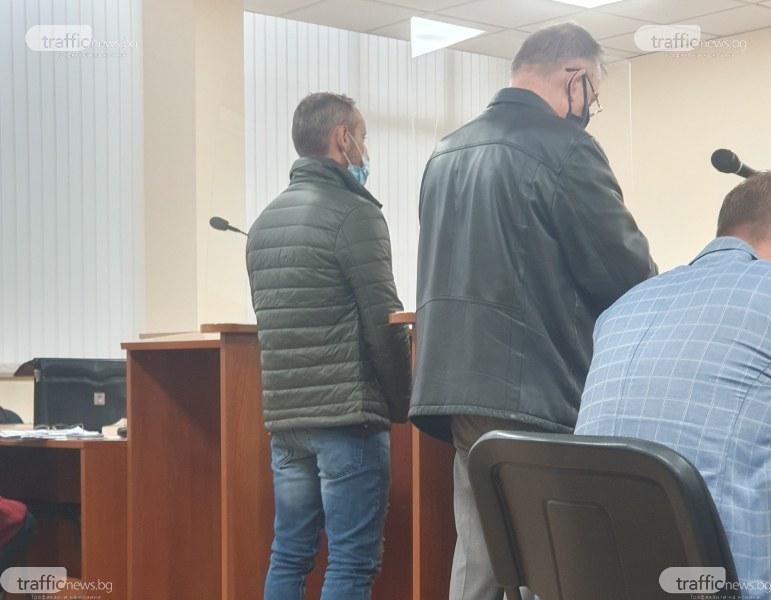 Мъжът, прегазен край Пловдив – мъртвопиян! Избягалият шофьор – мислил, че блъска животно