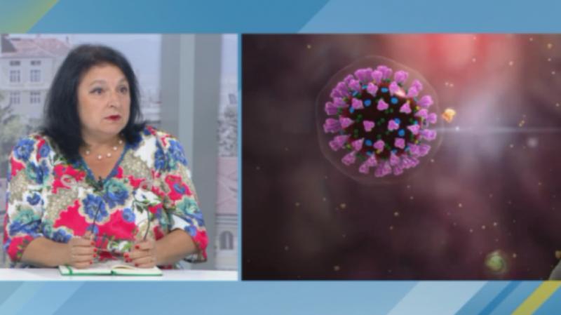 Вирусолог: Може да се появи български вариант на COVID-19