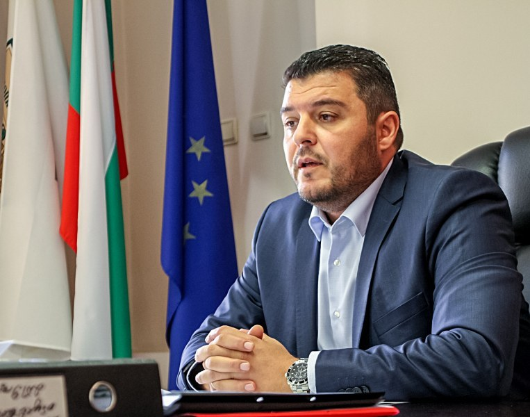 Павел Михайлов:Нека не спираме да работим за това България да бъде независима