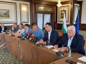Бившият шеф на Столичния общински съвет напуснал по желание на Борисов