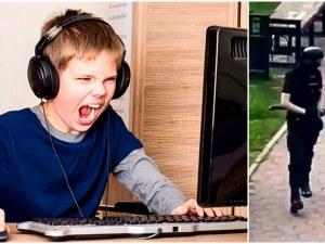 Как влияят компютърните игри на децата ни и превръщат ли ги в убийци