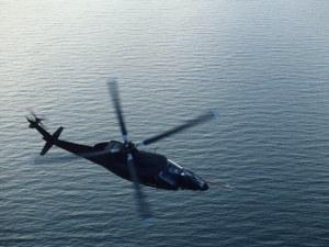 Мъж изчезна в морето край Каварна, издирват го с хеликоптер