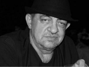 Почина журналистът Неделчо Михайлов