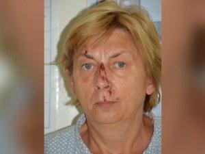 Установиха жената намерена на самотен остров в Хърватия