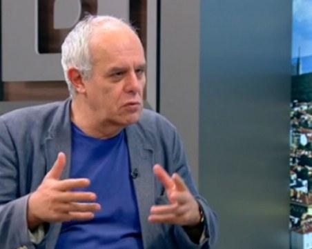 Андрей Райчев: ГЕРБ ще са незаобиколим фактор, второто място ще е фотофиниш