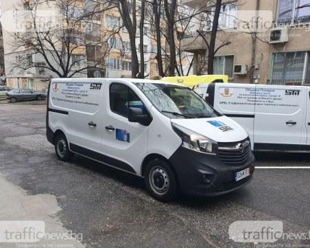 Над 4200 трудноподвижни българи са имунизирани от мобилните екипи