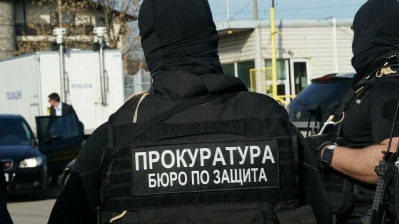 Бюрото по защита на свидетелите премина към министъра на правосъдието