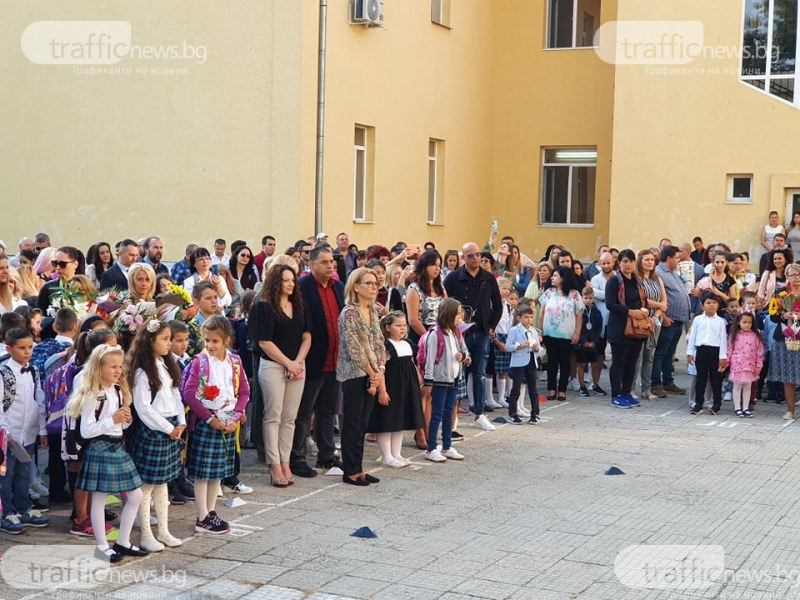 Обявиха новите работни места за Пловдив и областта, все още се търсят много учители