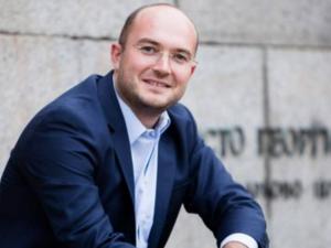 Георги Георгиев е новият председател на Софийския общински съвет
