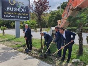 Кметът на Пловдив: Няма как да има ремонти без неудобство, но проектите ще бъдат изпълнени в най-кратки срокове